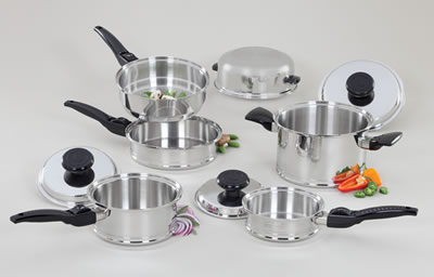 Lifetime 9-Piece Set
