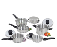 Lifetime Cookware Sets